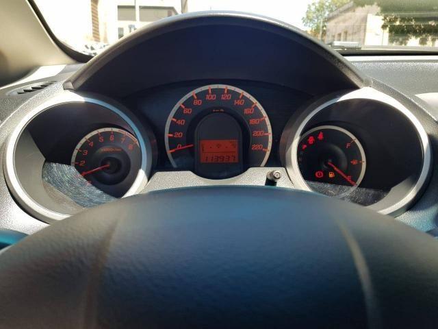 HONDA FIT 2012/2013 1.5 EX 16V FLEX 4P AUTOMÁTICO - Foto 9