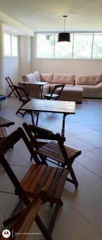 Apartamento com 2 dormitórios para alugar, 70 m² por R$ 1.000,00/mês - Ingá - Niterói/RJ - Foto 19