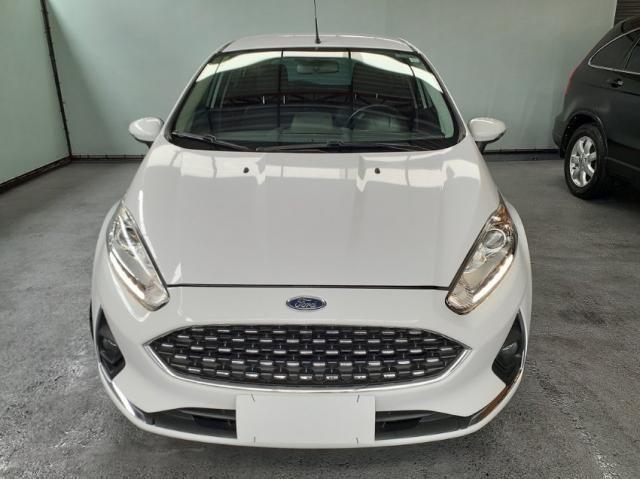 Ford New Fiesta TIT. 1.6 16V Flex Aut. 4P - Foto 3