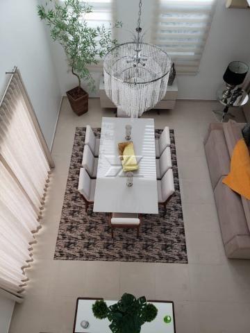 Casa de condomínio à venda com 4 dormitórios em Jardim claret, Rio claro cod:9231 - Foto 4