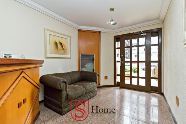 Apartamento 2 quartos 1 vaga à venda no bairro Bacacheri em Curitiba! - Foto 17