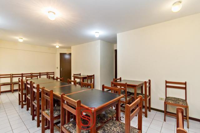 Apartamento 2 quartos 1 vaga à venda no bairro Bacacheri em Curitiba! - Foto 20