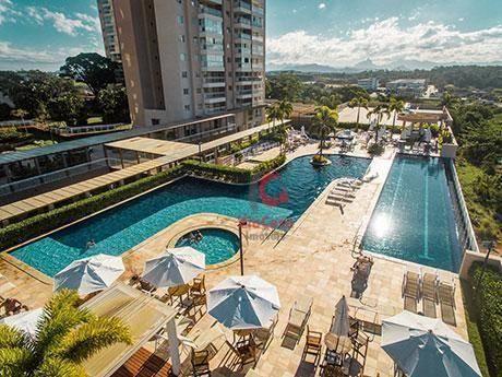 Apartamento com 2 dormitórios à venda, 63 m² por R$ 310.000,00 - Glória - Macaé/RJ - Foto 2