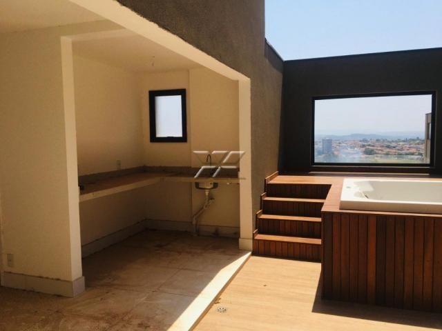 Apartamento à venda com 4 dormitórios em Jardim sao paulo, Rio claro cod:9312 - Foto 7
