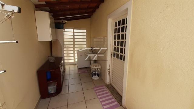 Casa à venda com 3 dormitórios em Consolação, Rio claro cod:9565 - Foto 20
