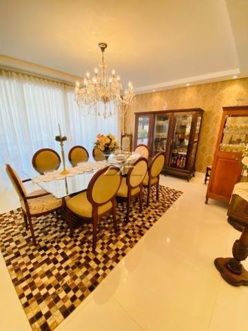 Casa de condomínio à venda com 4 dormitórios em Residencial florenca, Rio claro cod:9559 - Foto 18
