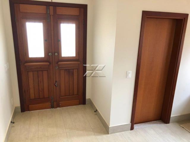 Casa de condomínio à venda com 3 dormitórios em Jardim do horto, Rio claro cod:9551 - Foto 2