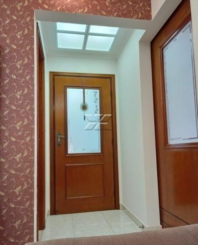 Casa à venda com 4 dormitórios em Jardim cidade azul, Rio claro cod:9617 - Foto 6