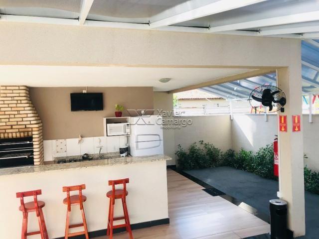 Apartamento para alugar com 2 dormitórios em Jardim paulista, Rio claro cod:7483 - Foto 16