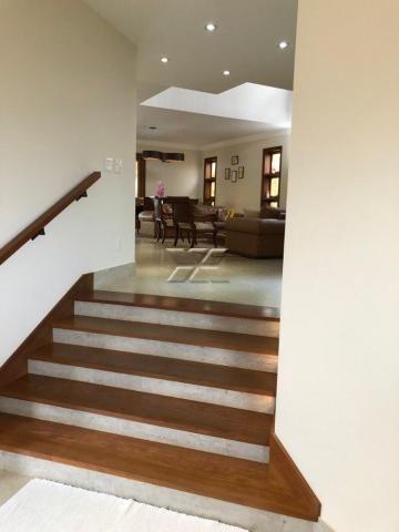 Casa de condomínio à venda com 3 dormitórios em Jardim do horto, Rio claro cod:9551 - Foto 9