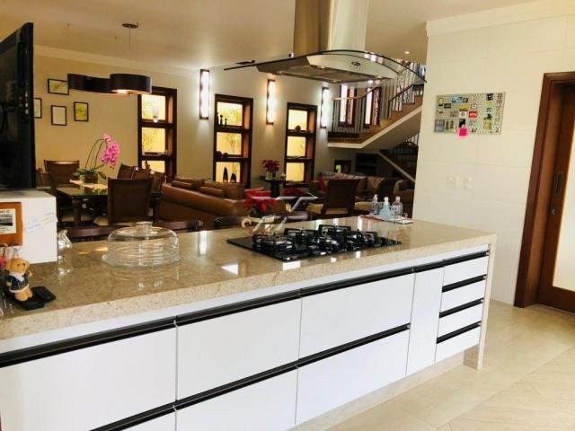 Casa de condomínio à venda com 3 dormitórios em Jardim do horto, Rio claro cod:9551 - Foto 17