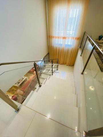 Casa de condomínio à venda com 4 dormitórios em Residencial florenca, Rio claro cod:9559 - Foto 7