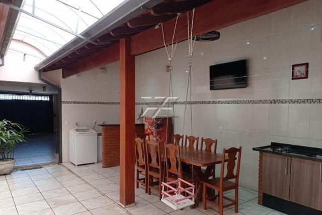 Casa à venda com 4 dormitórios em Jardim cidade azul, Rio claro cod:9617