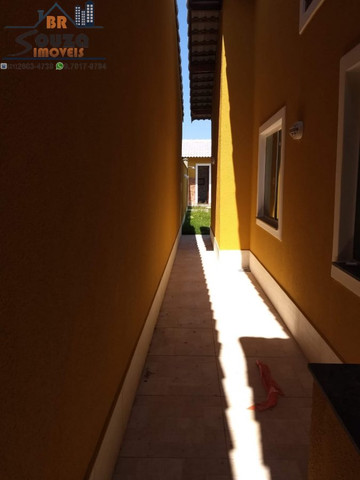 Casa Linear para Venda em PRAIA DE ITAIPUAÇU Maricá-RJ - Foto 3