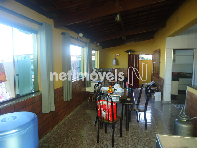 Casa à venda com 3 dormitórios em Céu azul, Belo horizonte cod:758462 - Foto 10