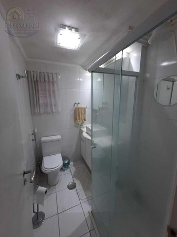 Apartamento para Venda em São Paulo, Vila Barreto, 3 dormitórios, 1 banheiro, 1 vaga - Foto 17
