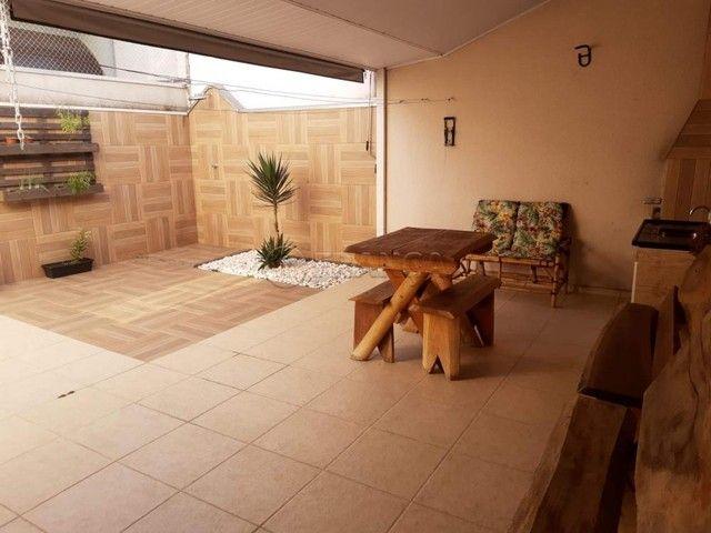 Casa à venda com 3 dormitórios em Villa branca, Jacarei cod:V14749 - Foto 16