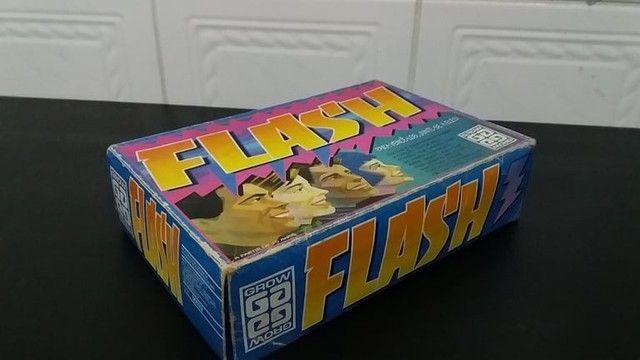 jogo flash da grow antigo e raro década de 90 completo ( 100 reais) - Foto 4
