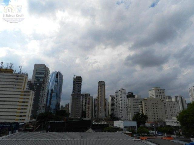 Apartamento para Locação em São Paulo, Vila nova Conceição, 2 dormitórios, 2 banheiros - Foto 12