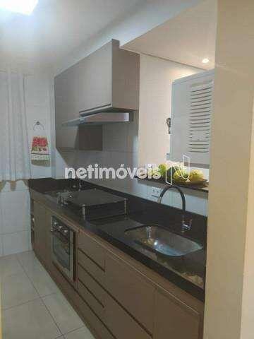 Apartamento à venda com 2 dormitórios em Castelo, Belo horizonte cod:839106 - Foto 8