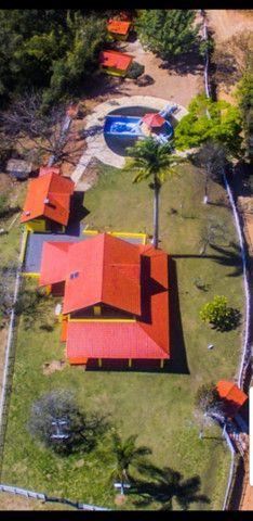 Magnífica Chácara Com 30.000m² Em Piranguçu/Mg, Um Verdadeiro Clube! - Foto 5