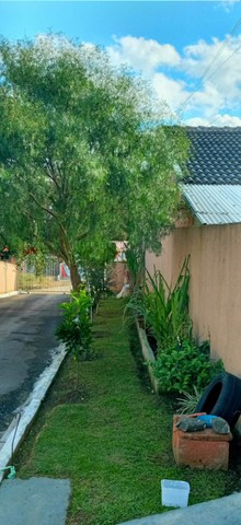 Casa bairro Embu Colombo PR - Foto 12