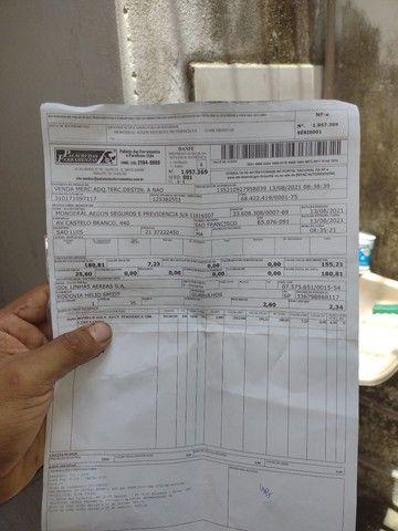 Encanador emitimos nota fiscal e laudo técnico - Foto 4