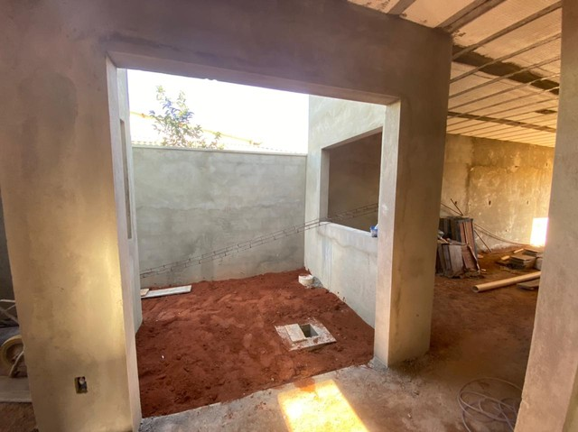 Casa para venda em Itamaraty - Anápolis - GO possui 150 metros quadrados com 3 quartos - Foto 8