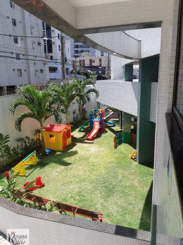 Edf San Bernardo no Pina/130m/4 Qtos e 2 suites / lazer/vista mar/localização privileg... - Foto 17