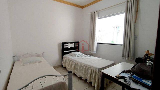 VENDO: Excelente Casa reformada com 4 dormitórios, 180 m² por R$ 580.000 - Ibirapuera - Vi - Foto 13