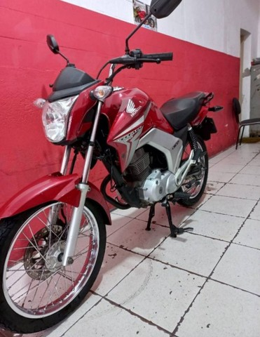 Honda CG 150 Titan - Foto 2