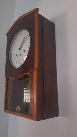 Relógio de Corda. - Foto 2