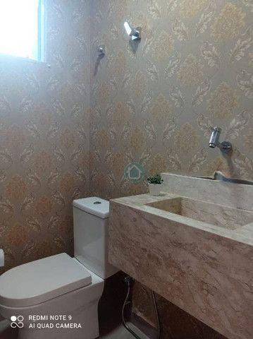 Casa com 3 dormitórios à venda, 220 m² por R$ 850.000,00 - Agua Limpa Park - Campo Grande/ - Foto 18