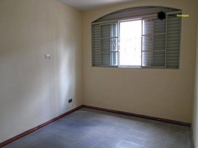 Apartamento com 3 dormitórios para alugar, 70 m² por R$ 750,00/mês - Jardim São Lourenço - - Foto 7