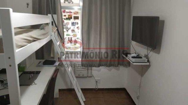 Vista Alegre, apartamento de 3 quartos - Foto 13