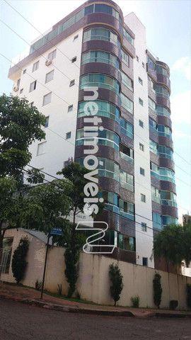 Apartamento à venda com 4 dormitórios em Castelo, Belo horizonte cod:131599