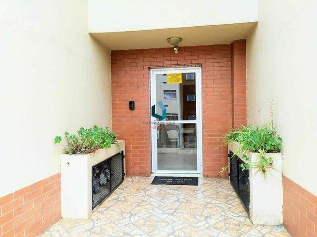 Apartamento à venda no bairro Cidade São Jorge - Santo André/SP - Foto 13