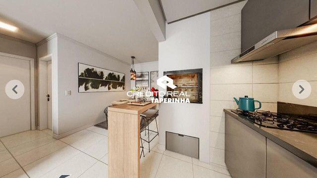 Apartamento à venda com 2 dormitórios em Noal, Santa maria cod:100514 - Foto 4