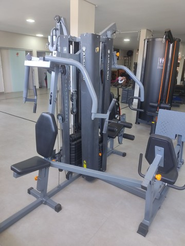 Estação musculação W8 movement - Foto 3