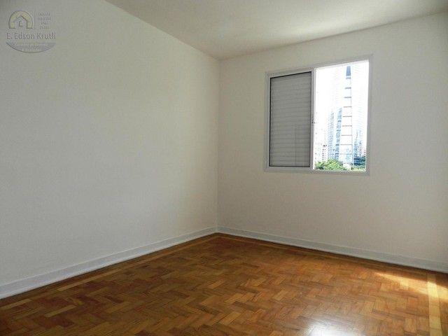 Apartamento para Locação em São Paulo, Vila nova Conceição, 2 dormitórios, 2 banheiros - Foto 11