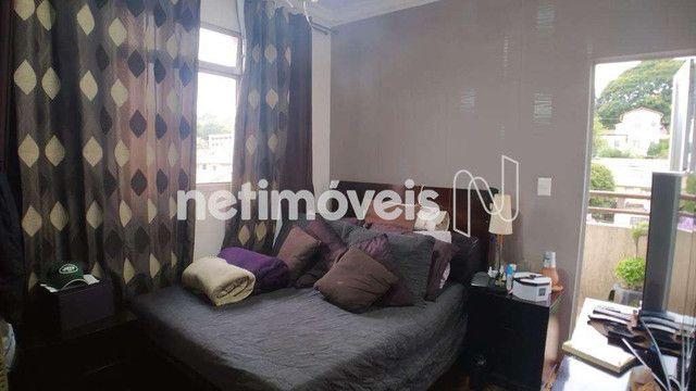 Apartamento à venda com 4 dormitórios em Jardim américa, Belo horizonte cod:548203 - Foto 8