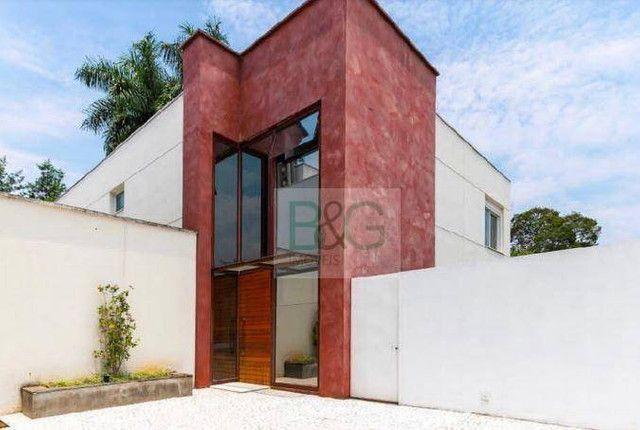 Casa à venda, 533 m² por R$ 6.000.000,00 - Brooklin Velho - São Paulo/SP - Foto 20
