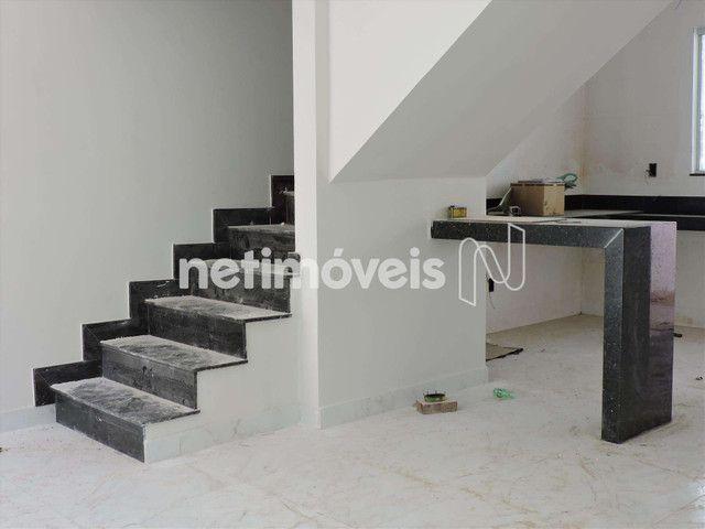 Casa de condomínio à venda com 3 dormitórios em Santa amélia, Belo horizonte cod:816808 - Foto 4