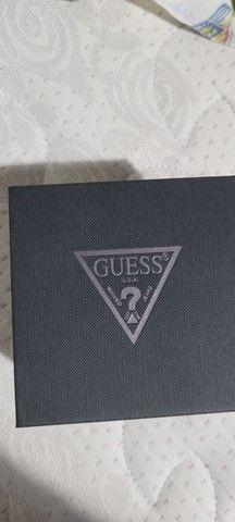Troco relógio Guess zero. - Foto 4