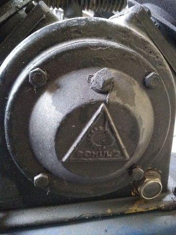 Compressor 200 litros  - Foto 2