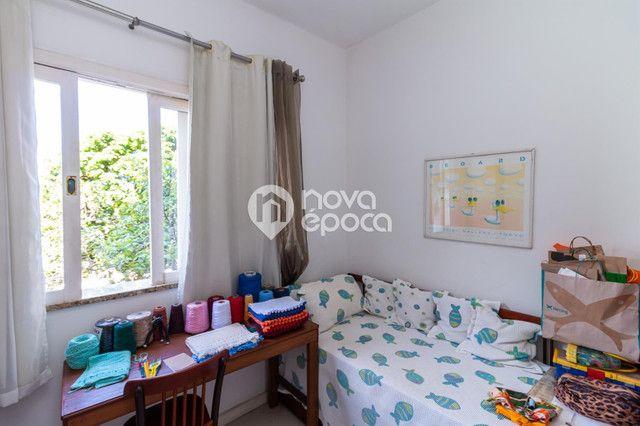 Casa à venda com 5 dormitórios em Laranjeiras, Rio de janeiro cod:FL6CS52847 - Foto 16