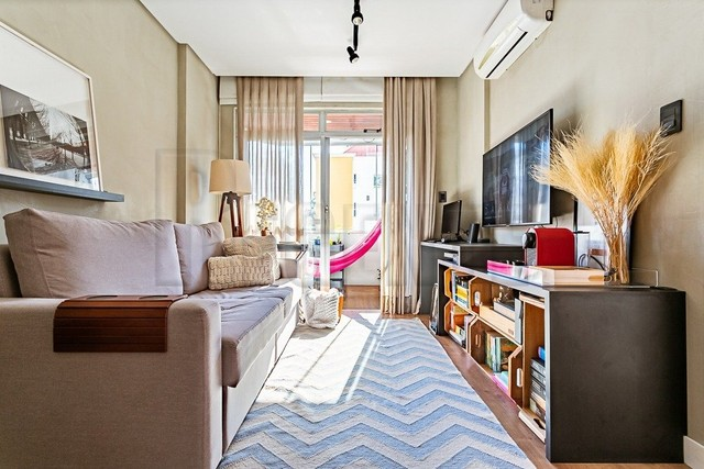 Apartamento à venda com 1 dormitórios em Itacorubi, Florianópolis cod:82733 - Foto 3