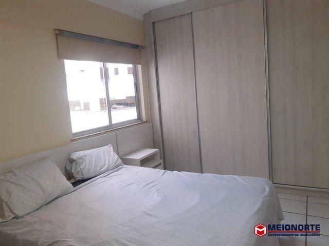 Apartamento com 3 dormitórios à venda, 135 m² por R$ 600.000,00 - Jardim Renascença - São