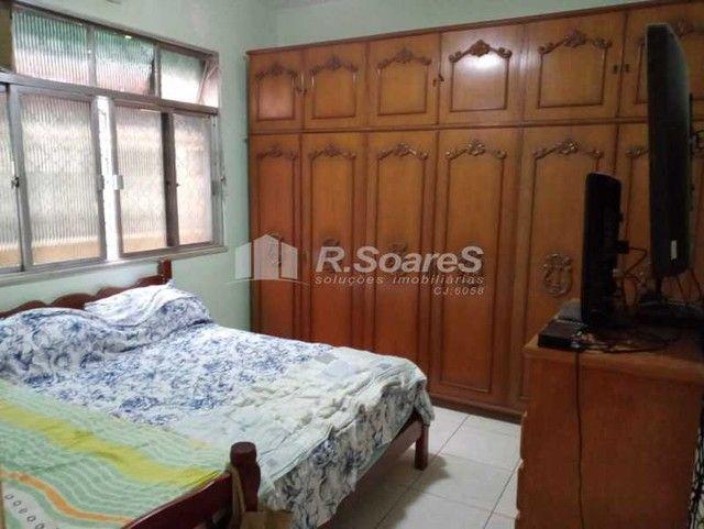 Apartamento à venda com 2 dormitórios em Tijuca, Rio de janeiro cod:CPAP20563 - Foto 13