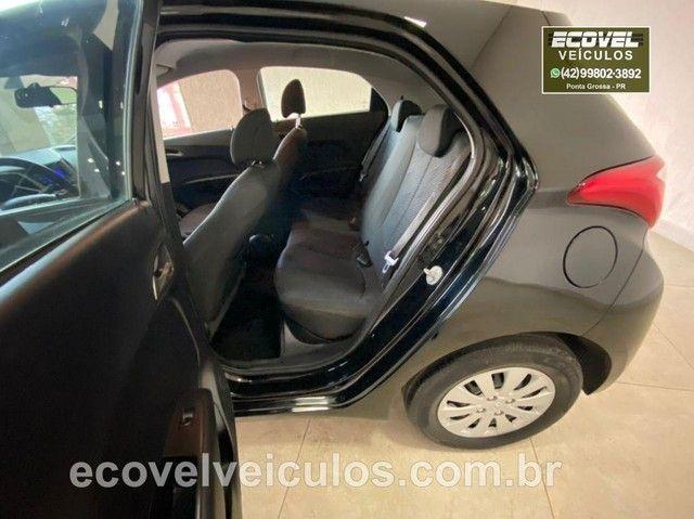 Hyundai HB20 C./C.Plus/C.Style 1.6 Flex 16V Mec. - Foto 6